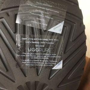 UGG Shoes - UGG Bailey Mariko